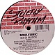 SOULFURIC - SEA OF PASSION - STRICTLY RHYTHM - VINYL RECORD - MR237521