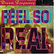 DREAM FREQUENCY - FEEL SO REAL - CITYBEAT - VINYL RECORD - MR2385