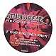 STUDIO BEATZ PRESENT - IF THAT GIRL ONLY KNEW - STUDIO BEATZ - VINYL RECORD - MR238573