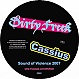CASSIUS - THE SOUND OF VIOLENCE (2007 REMIX) - DIRTY FREEK 1 - VINYL RECORD - MR238915