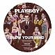 PLAYBOY - BLOW YOUR MIND - CLUBSOLE - VINYL RECORD - MR239200
