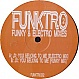 JX - YOU BELONG TO ME (ELECTRO HOUSE REMIX) - FUNKTRO - VINYL RECORD - MR240183