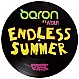 BARON - ENDLESS SUMMER (PICTURE DISC) - BREAKBEAT KAOS - VINYL RECORD - MR240500