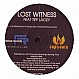 LOST WITNESS - COMING DOWN - CAPTIVATE - VINYL RECORD - MR240660