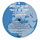 MORTEN TRUST FEAT. J SUN - BACK TO LOVE - MAP DANCE - VINYL RECORD - MR240760