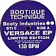 AXWELL FT. MAX'C - I FOUND U (VOCAL REMIX) - BOOTY INDUSTRIES 6 - VINYL RECORD - MR241194