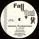 JUSTIN TIMBERLAKE - UNTIL THE END OF TIME (REMIX) - FALL OUT RECORDS - VINYL RECORD - MR241261