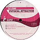 DJ JOSE - PHYSICAL ATTRACTION - ZZAP - VINYL RECORD - MR242183
