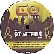DJ ARTEE B - EP - EQUALIZE RECORDS - VINYL RECORD - MR242237