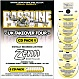 BASSLINE FEVER - UK TAKEOVER TOUR (CD PACK 1) - BASSLINE FEVER - CD - MR242629