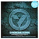 VARIOUS ARTISTS - SYNDROME DOWN - SYNDROME AUDIO - CD - MR243146
