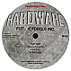 FUTURE FORCES INC. - COLD FUSION / SYMETRIX - RENEGADE HARDWARE - VINYL RECORD - MR24330