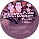 RHYTHM CODE & DAN WELTON - MUSIC PEOPLE - MOKILOK RECORDINGS - VINYL RECORD - MR243314