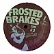DJ RECTANGLE - FROSTED BREAKS (DISC 2) - SINCENTER - VINYL RECORD - MR244021