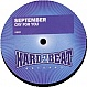 SEPTEMBER - CRY FOR YOU - HARD 2 BEAT  - VINYL RECORD - MR244761
