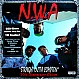 NWA - STRAIGHT OUTTA COMPTON (20TH ANNIVERSARY) - PRIORITY - VINYL RECORD - MR244882
