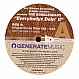 DEEPSWING & EDDIE AMADOR PRES. BOBBLEHEADS - EVERYBODY'S DOIN' IT - GENERATE MUSIC - VINYL RECORD - MR245711