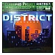 CLASSIFIED PROJECT - ELECTROSTATIC DISCHARGE - DISTRICT - VINYL RECORD - MR24616