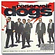 ORIGINAL SOUNDTRACK - RESERVOIR DOGS - SIMPLY VINYL - VINYL RECORD - MR24738
