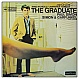 ORIGINAL SOUNDTRACK - THE GRADUATE - CBS - VINYL RECORD - MR24742