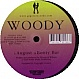 WOODY - AUGUST - GIGOLO - VINYL RECORD - MR247457
