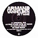 ARMAND VAN HELDEN - JE T'AIME - SOUTHERN FRIED - VINYL RECORD - MR247492