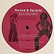 VERNON & DA COSTA - DA CRAZY BEAT - PHOBIC RECORDINGS - VINYL RECORD - MR248027