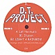 DT PROJECT - LET THE MUSIC - DT RECORDS 3 - VINYL RECORD - MR248397