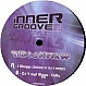 DJ RIGGA - THE EP - INNER GROOVE - VINYL RECORD - MR249672