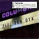 PAUL VAN DYK - COLUMBIA EP - DEVIANT - CD - MR249723