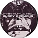 INTEGRA VS DARKSIDE9878 - ANGRY GERMANS - DARK FORCE 8 - VINYL RECORD - MR250046