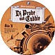 DJ PROBE & CABBIE - MR JAH - CHRONIC - VINYL RECORD - MR250347