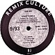 KENNY THOMAS - TRIPPIN' ON YOUR LOVE (HUSTLERS CONVENTION REMIX) - DMC - VINYL RECORD - MR25699