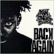RUN TINGS - BACK AGAIN - SUBURBAN BASE - VINYL RECORD - MR25811