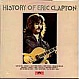 ERIC CLAPTON - HISTORY OF ERIC CLAPTON - POLYDOR - VINYL RECORD - MR261906