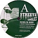 SOUL'D OUT - I WANT YOUR NUMBER - STREETZ - VINYL RECORD - MR263001