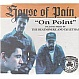 HOUSE OF PAIN - ON POINT - XL - CD - MR263822