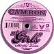 CAMRON FEAT. MONA LISA - GIRLS - ROC-A-FELLA - VINYL RECORD - MR263927