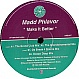 MADD PHLAVOR - MAKE IT BETTER - KMS - VINYL RECORD - MR26421