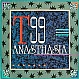 T99 - ANASTHASIA - PLAY IT AGAIN - VINYL RECORD - MR26464