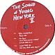 VARIOUS ARTISTS - THE SOUND OF YOUNG NEW YORK II - PLANT MUSIC - VINYL RECORD - MR264842