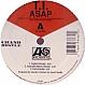T.I. - ASAP - ATLANTIC - VINYL RECORD - MR264855