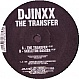 DJINXX - THE TRANSFER - F COMMUNICATIONS - VINYL RECORD - MR265030