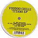 VOODOO CHILLI - TITANS EP - CHEAP THRILLS - VINYL RECORD - MR265480