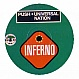 PUSH - UNIVERSAL NATION - INFERNO - VINYL RECORD - MR26557