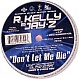 R KELLY & JAY Z - BIG CHIPS - ROC-A-FELLA - VINYL RECORD - MR265717