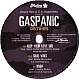 GASPANIC - KEEP YOUR LOVE SIDE - MALVA - VINYL RECORD - MR265727