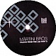 MARTINI BROS - TRACKS FROM THE LAB PART 2 - POKER FLAT - VINYL RECORD - MR265753