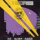 4 HERO - NO SLEEP RAVER - REINFORCED - VINYL RECORD - MR26580