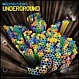 GODSKITCHEN PRESENTS - GODSKITCHEN UNDERGROUND - NEW STATE - CD - MR265812